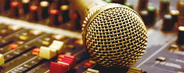 Sonorisation évènementielle