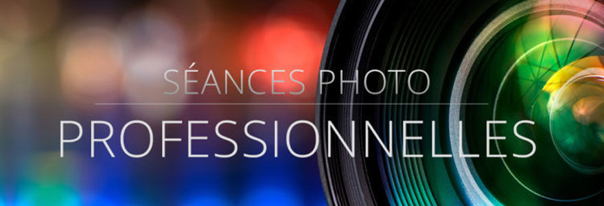 Photos professionnelles pour entreprises
